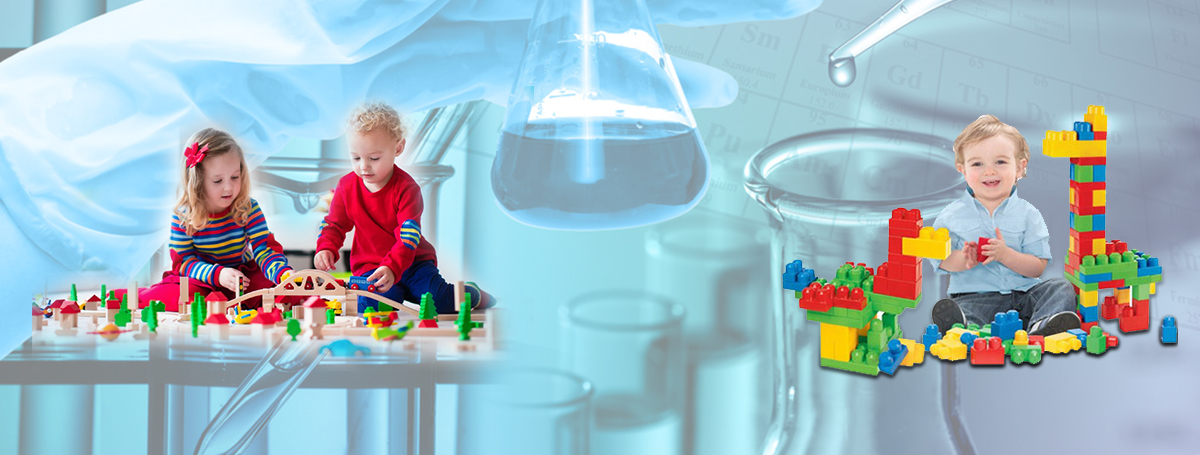 Toys & Children Products Testing